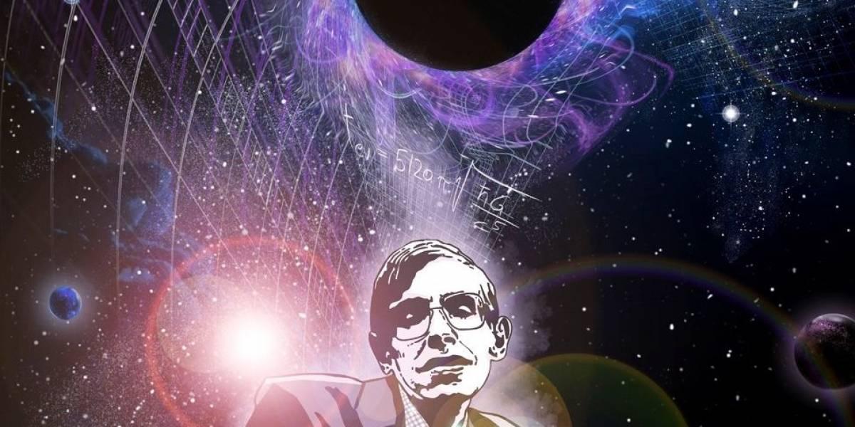 ¿Qué tanto sabes de los logros científicos de Stephen Hawking? Ponte a prueba
