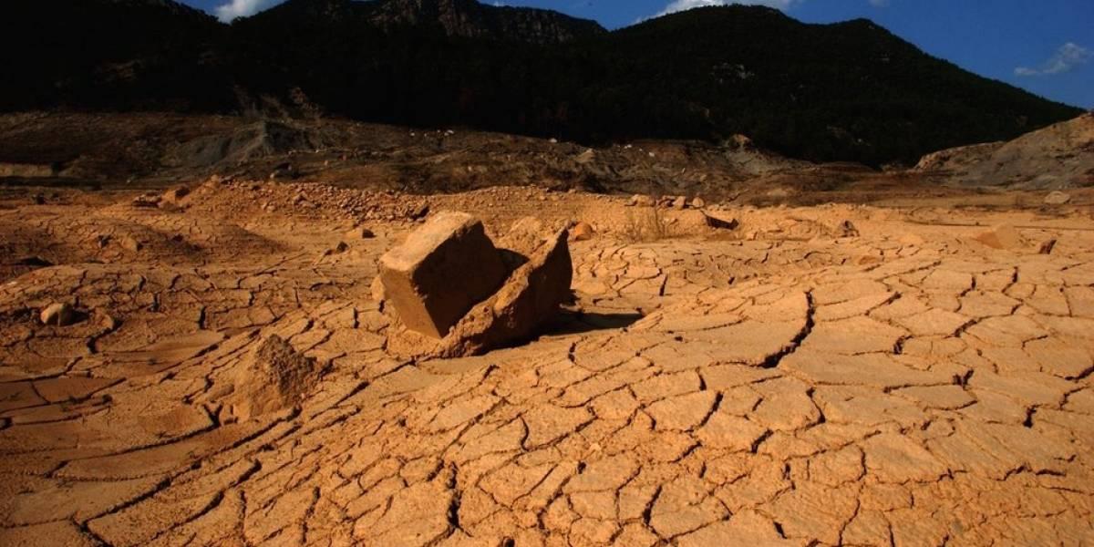 Aunque se cumplan esfuerzos climáticos, ONU advierte que la temperatura del mundo subirá