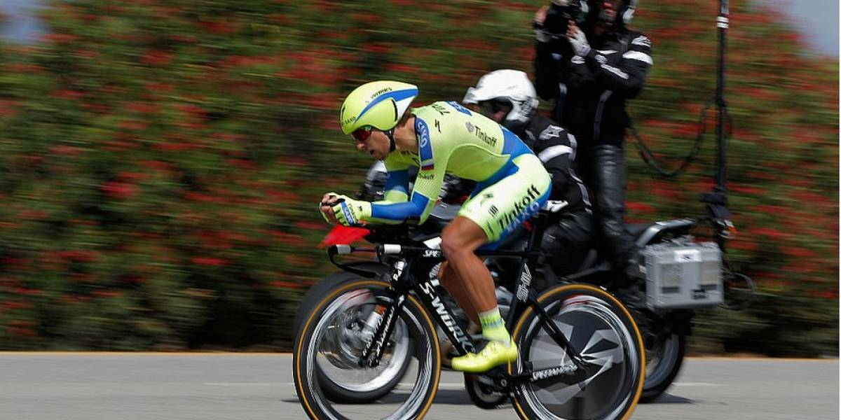 FECIPUR Celebrara Campeonato Nacional de Ciclismo Ruta