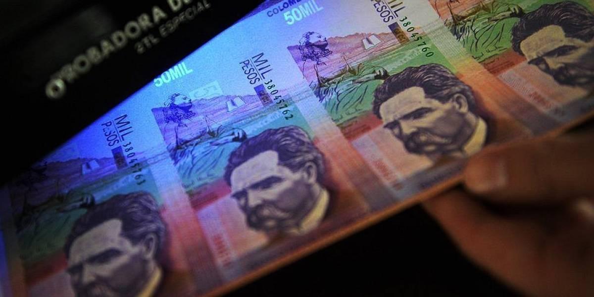 De 10.000 pesos a 10: por qué Colombia quiere quitar tres ceros a sus billetes (y qué consecuencias puede traer)