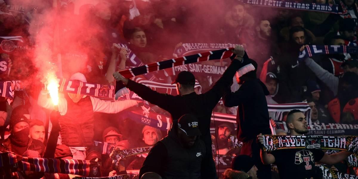 Pánico en Europa por rebrote de violencia en el fútbol