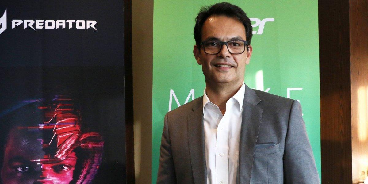 Acer trae mucha innovación a México este año