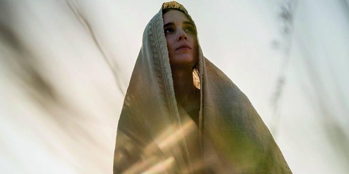Filme sobre Maria Madalena resgata imagem manchada da figura mítica da Bíblia