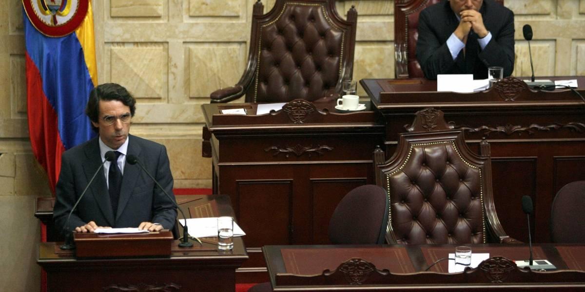 Corte Suprema ordena investigar a Hernán Andrade y otros congresistas