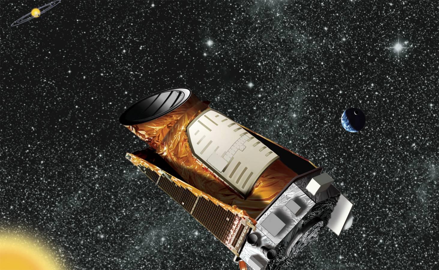 La NASA planea proteger a la Tierra del asteroide Bennu
