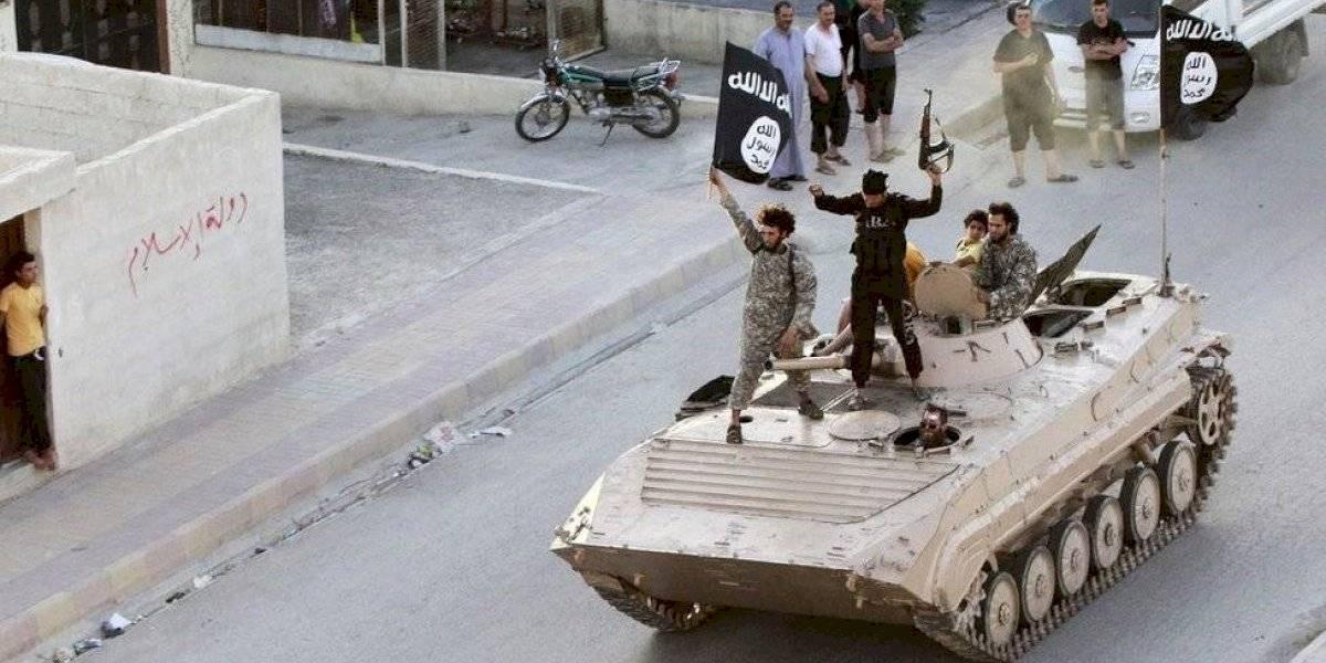 Alemania rechaza petición de EEUU de enviar tropas a Siria