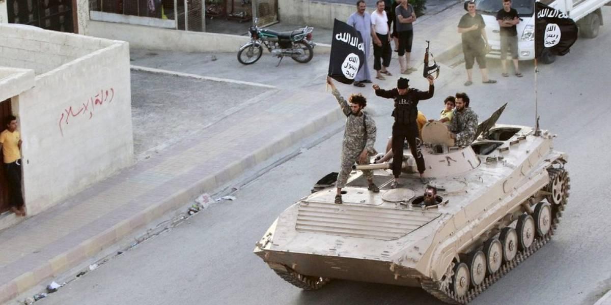 Estado Islámico entregará su último bastión en la capital siria