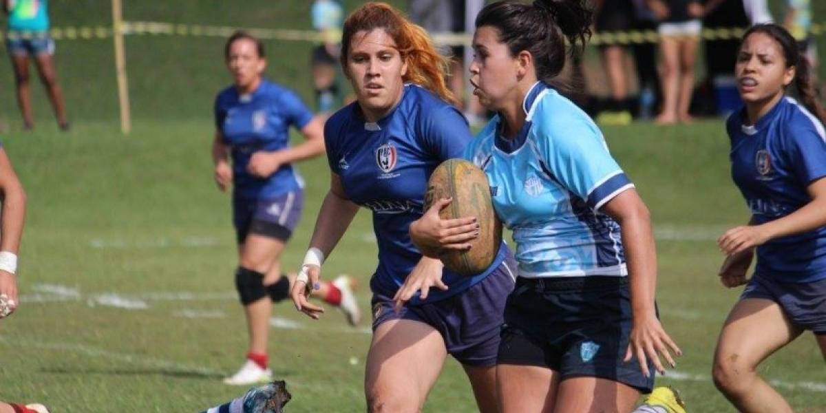 Rugby feminino de São Paulo tem sua largada neste fim de semana