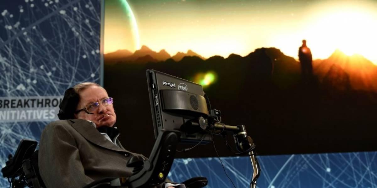 Las inquietantes advertencias que hizo Stephen Hawking antes de morir