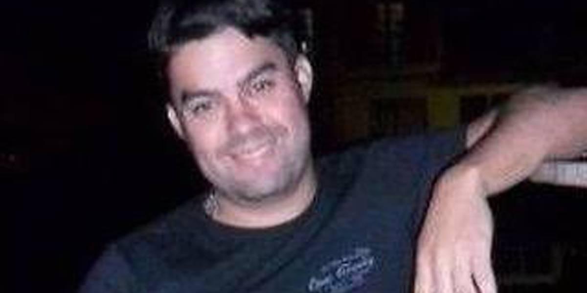 Motorista assassinado no Rio tinha dois filhos e fazia bico para sustentar a família