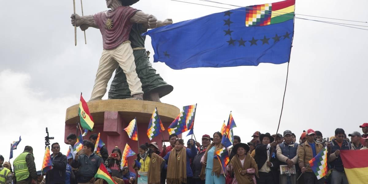 Alegatos en La Haya: Estos son los fundamentos que tiene Bolivia en la demanda marítima