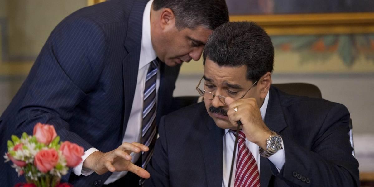 Nicolás Maduro inicia una ola de detenciones