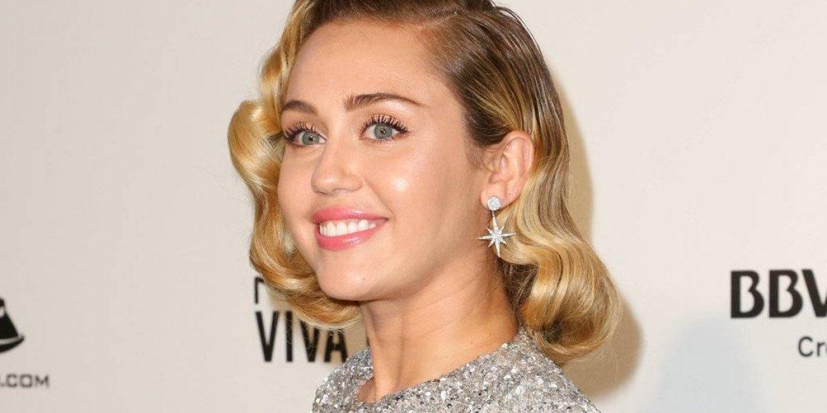 Artista jamaiquino demanda a Miley Cyrus