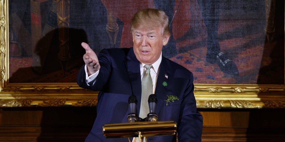 Estados Unidos sanciona a Rusia por interferir en elecciones de 2016