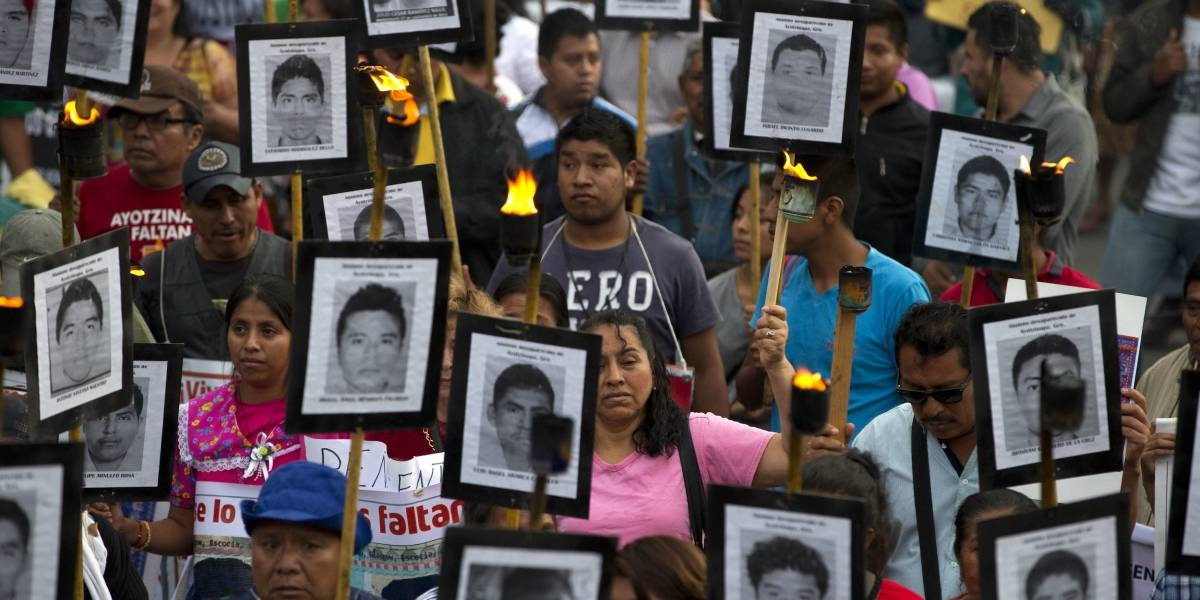 ONU: 34 detenidos por caso Ayotzinapa fueron torturados