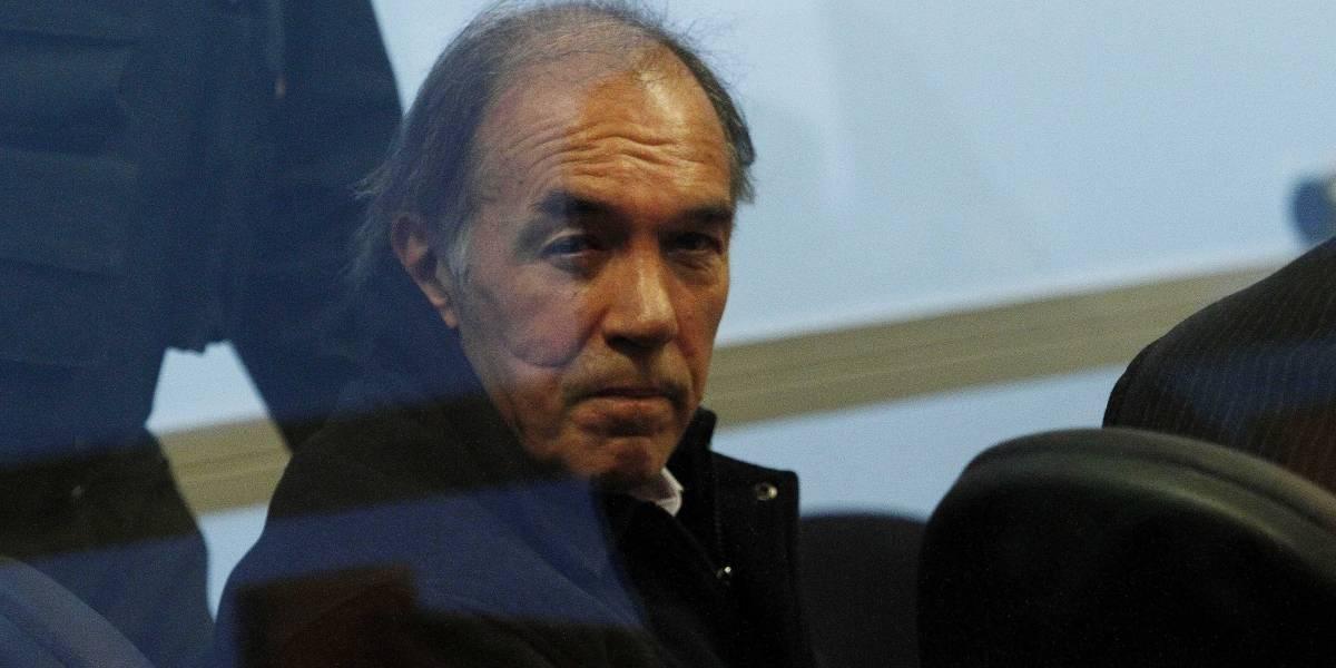 Caso Corpesca: Solicitan 21 años de cárcel para ex senador Jaime Orpis