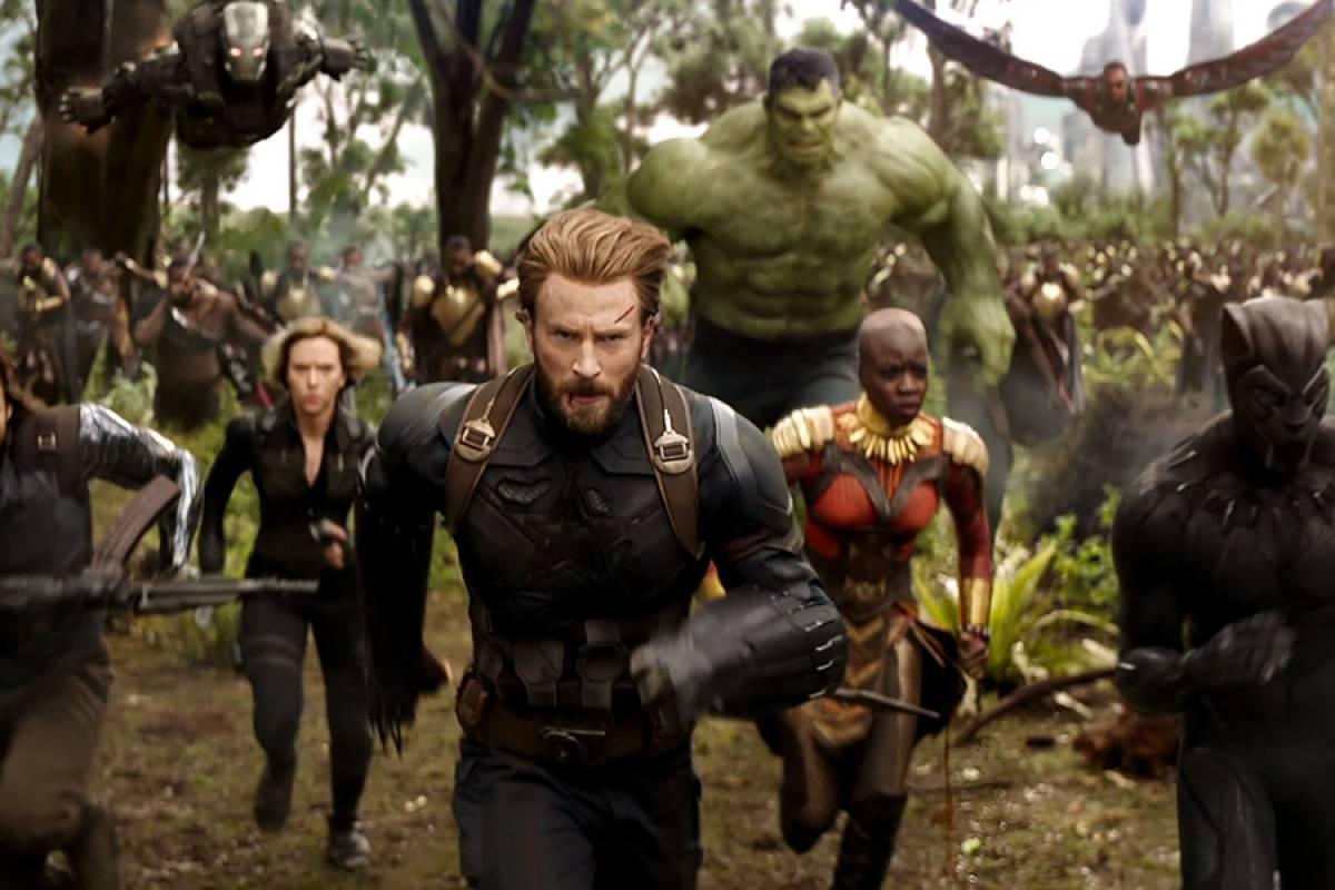 Descubre cómo se conectarán Infinity War y Avengers 4