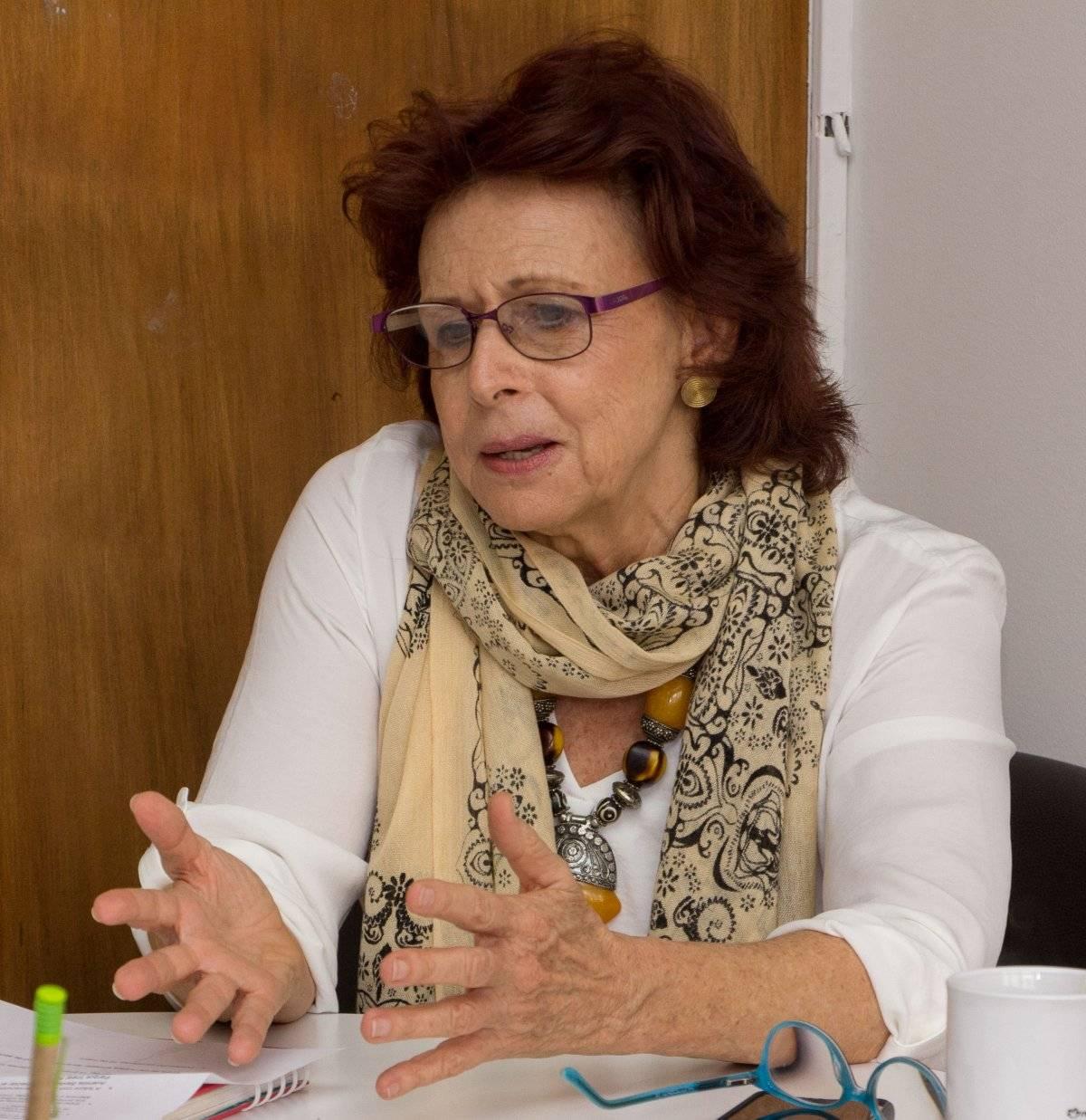 Ximena Zamorano Cali