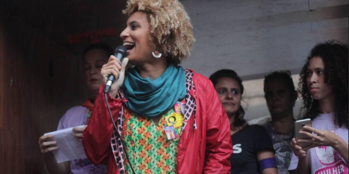 Río de Janeiro: Acribillan a balazos a una concejal que denunciaba la violencia policial