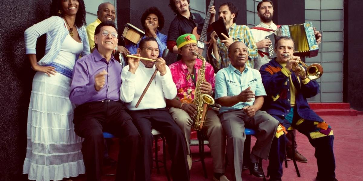 Estas son las bandas colombianas que estarán en el Estéreo Picnic