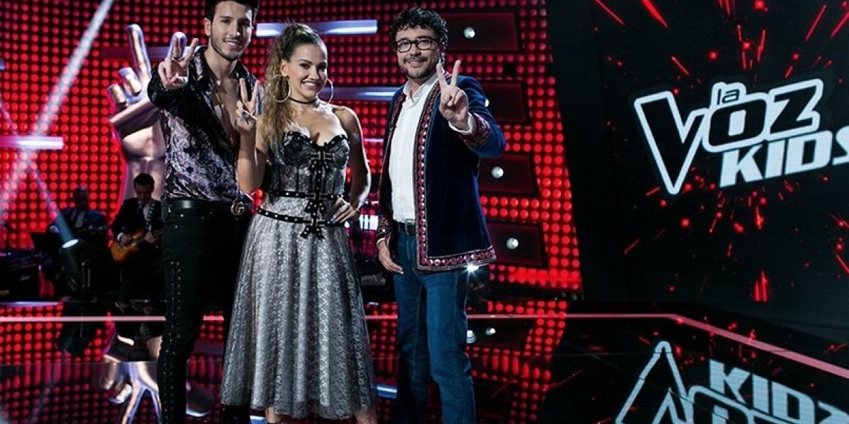 ¿Quién será el ganador de 'La Voz Kids' Colombia?