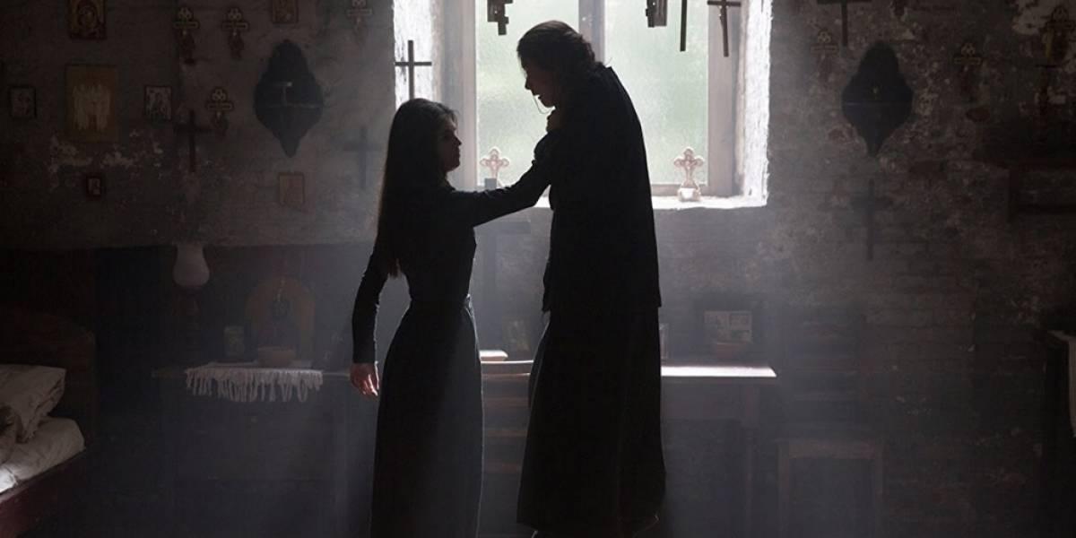 Llega a salas de cine La crucifixión, una historia real de terror