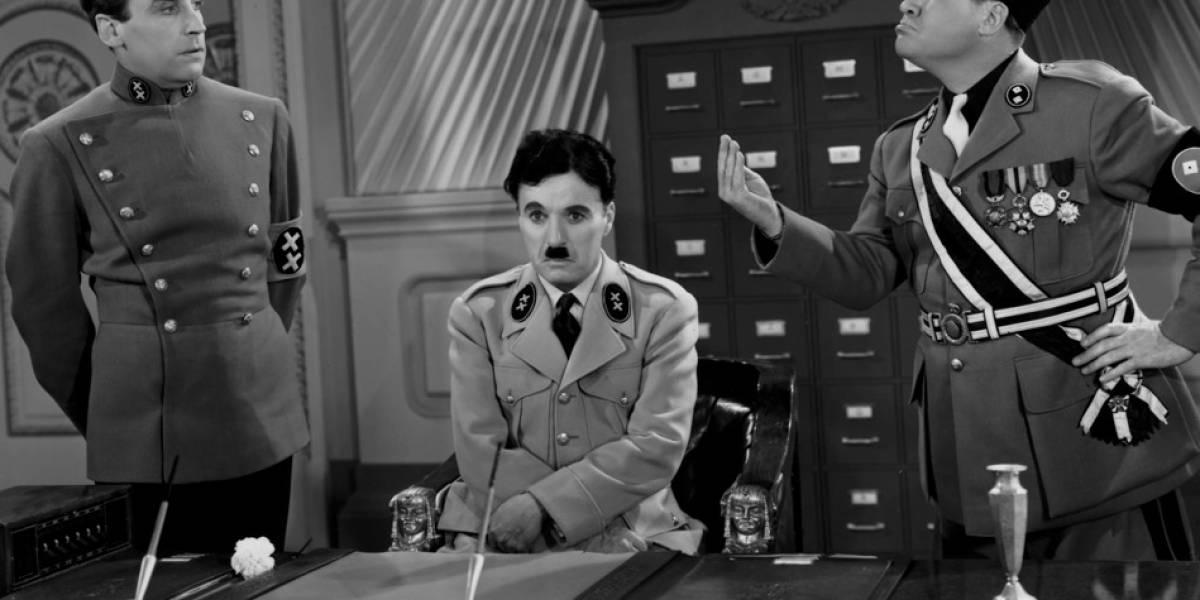 Lo mejor de Chaplin podrá verse en cine