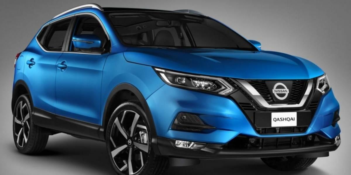 Nissan Qashqai 2018 Modelos Caracteristicas Y Precios En Colombia
