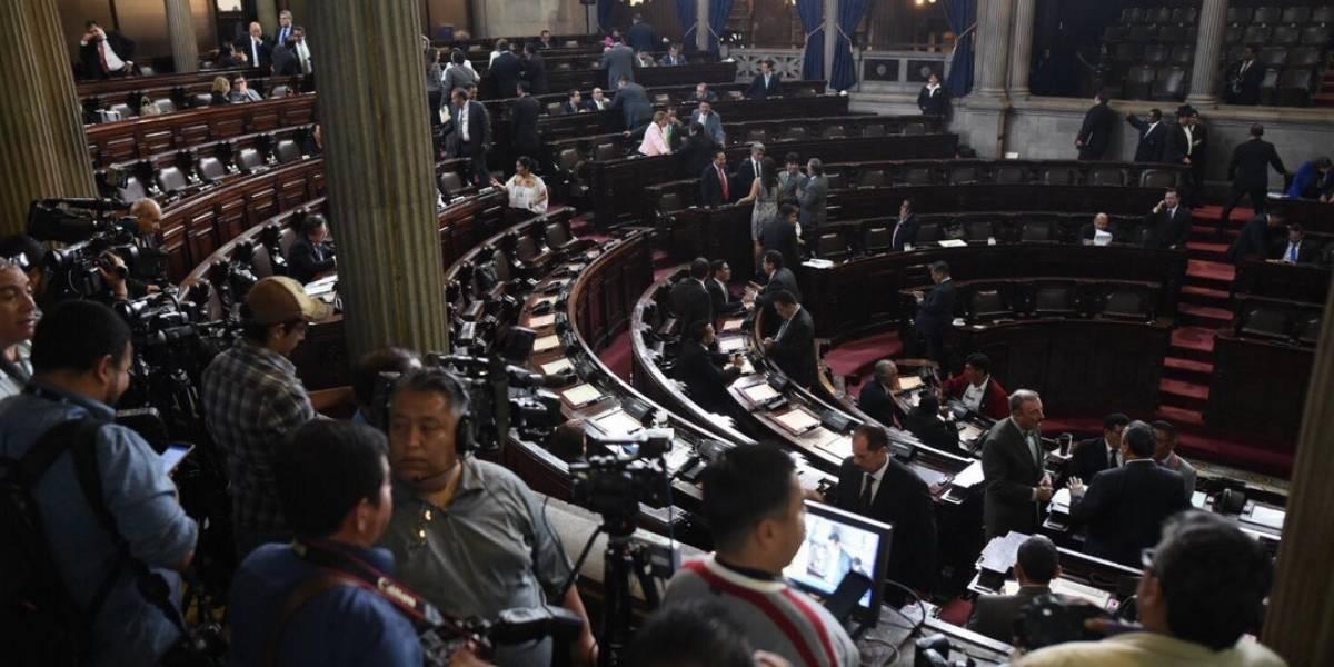 Falla elección de titulares de Conamigua y relatores contra la Tortura