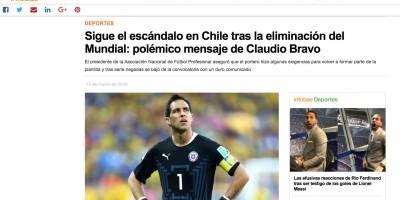 Infobae - Argentina
