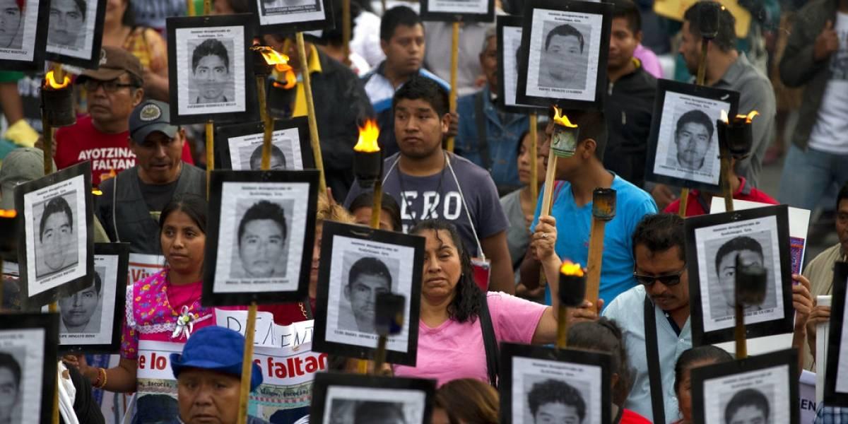 ONU: Investigación de caso Ayotzinapa está basada en declaraciones bajo tortura
