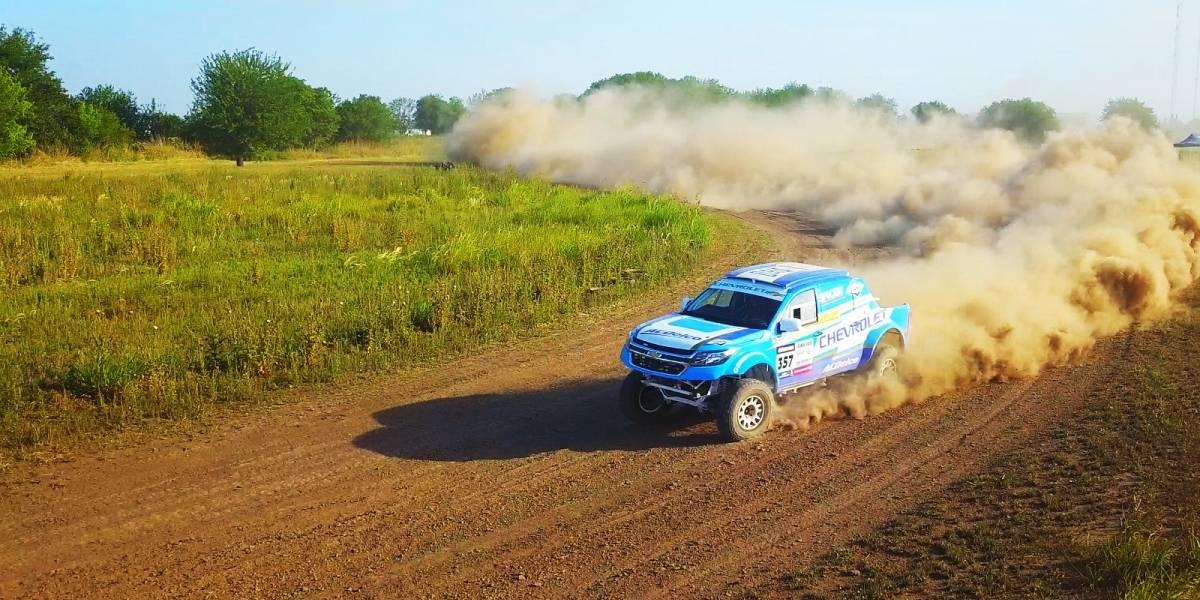 ¿Podría terminar el rally Dakar en Colombia en 2020?