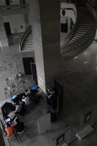 comisión de postulación a Fiscal General recibe tachas