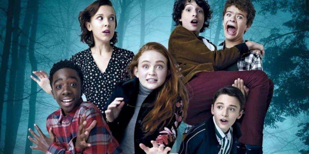 Stranger Things: Os rumores sobre os novos vilões da temporada 3ª temporada