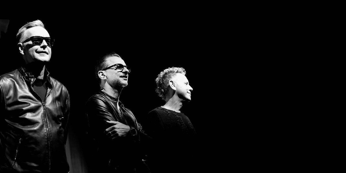 5 Depeche Mode: una banda de excesos, rock y curiosidades