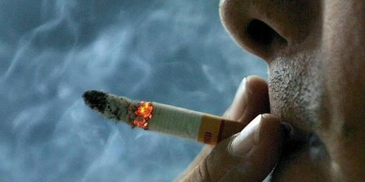 Reduce EU nivel de nicotina en cigarrillos