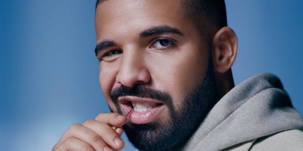 Drake encara o game Fortnite em transmissão ao vivo e quebra recorde no Twitch