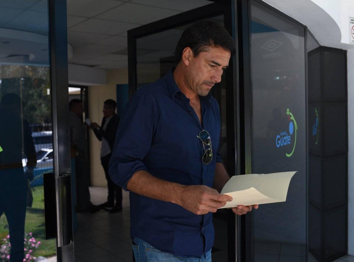 Luis Pedro Molina
