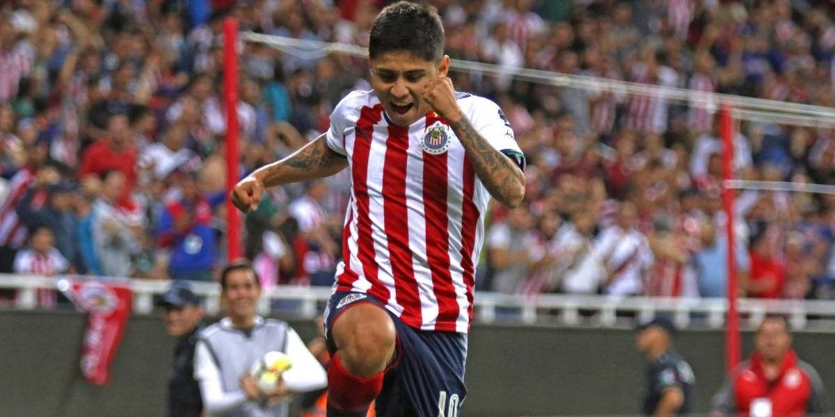 Chivas busca un milagro en la Concachampions