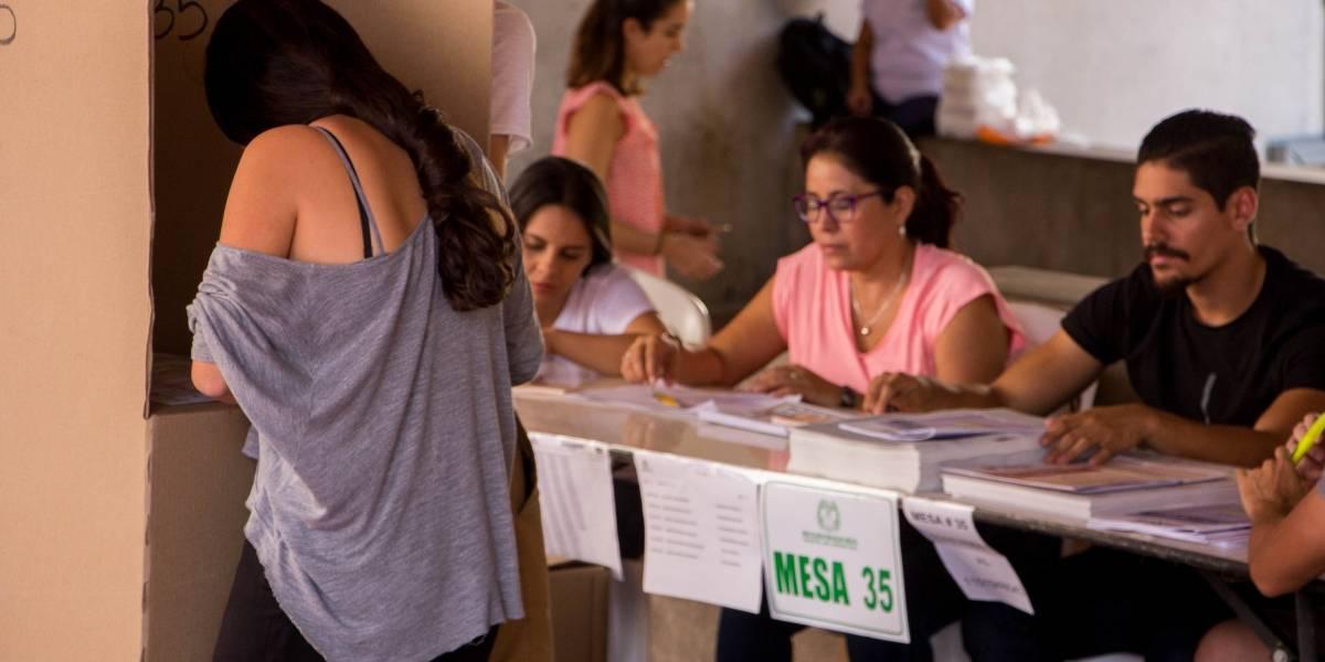 Siga en vivo las elecciones a la Alcadía de Cali