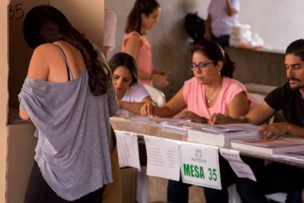 elecciones Cali