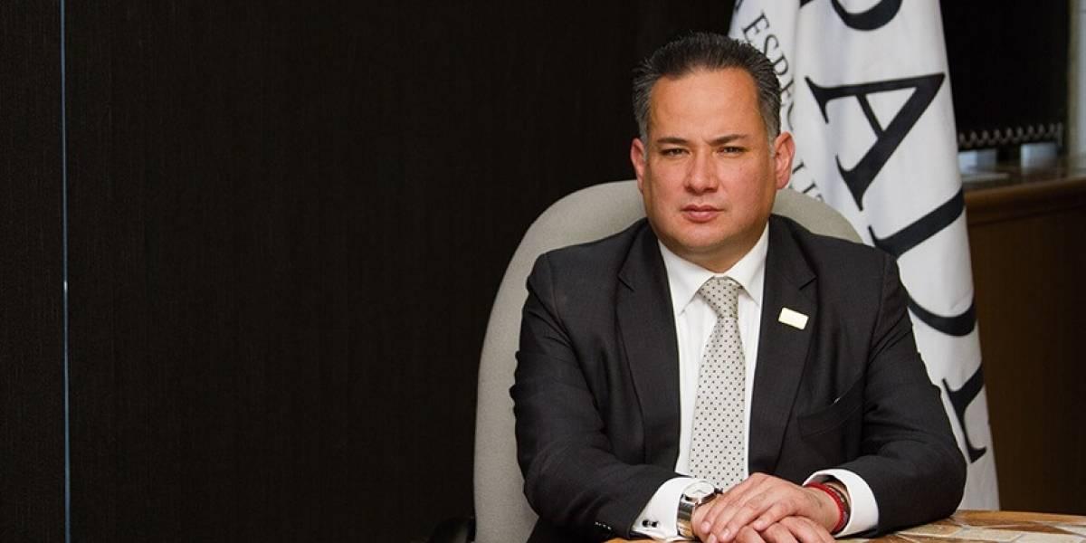 Nieto acusa que intentaron comprar su silencio por caso Odebrecht