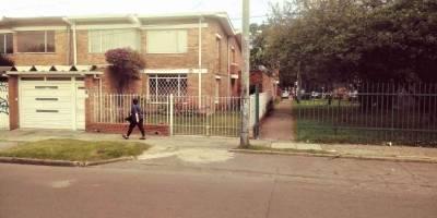 bogota barrio