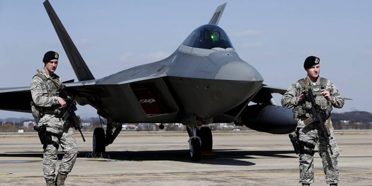 Estados Unidos refuerza su posición como principal exportador de armas del mundo