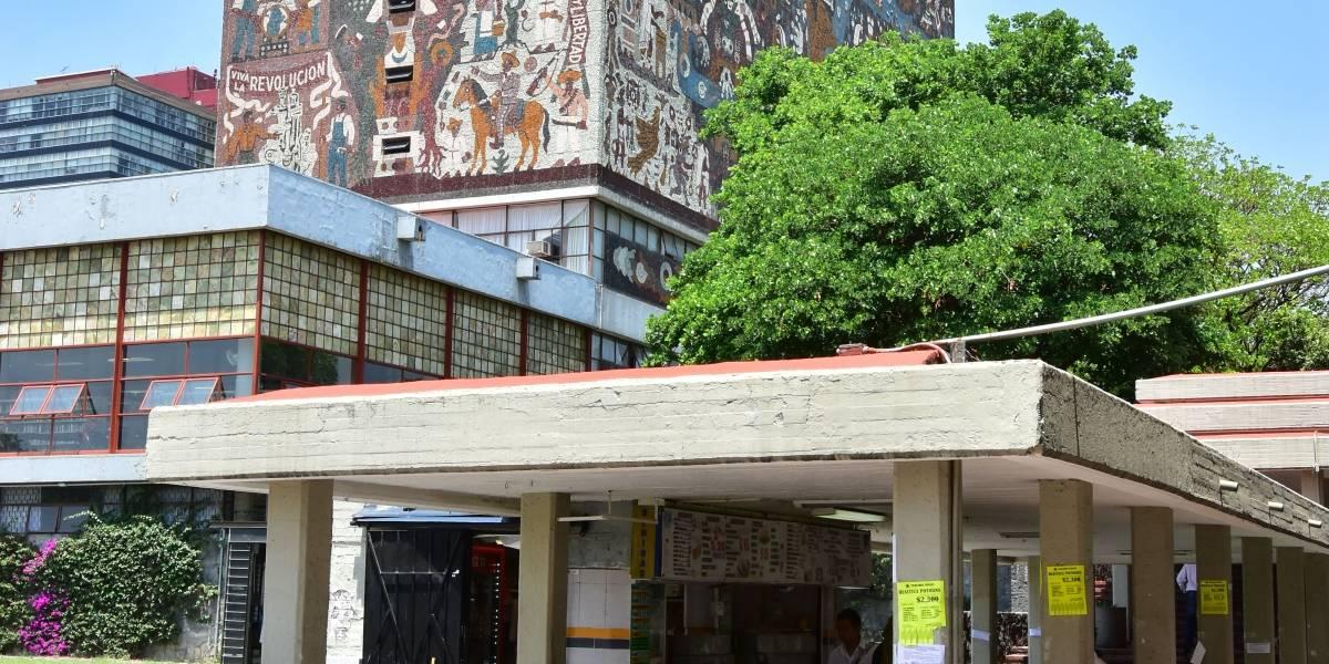 La facultad de Filosofía y Letras de la UNAM organiza paro feminista