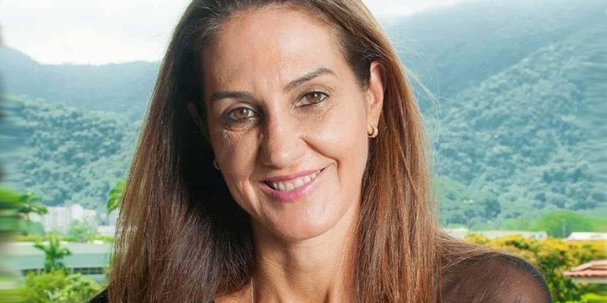 Mulher de Bernardinho usa morte de vereadora para criticar eventual candidatura