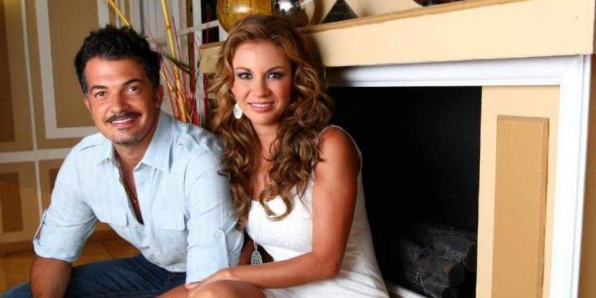 Por primera vez se revelan detalles del divorcio de Fernando del Solar e Ingrid Coronado