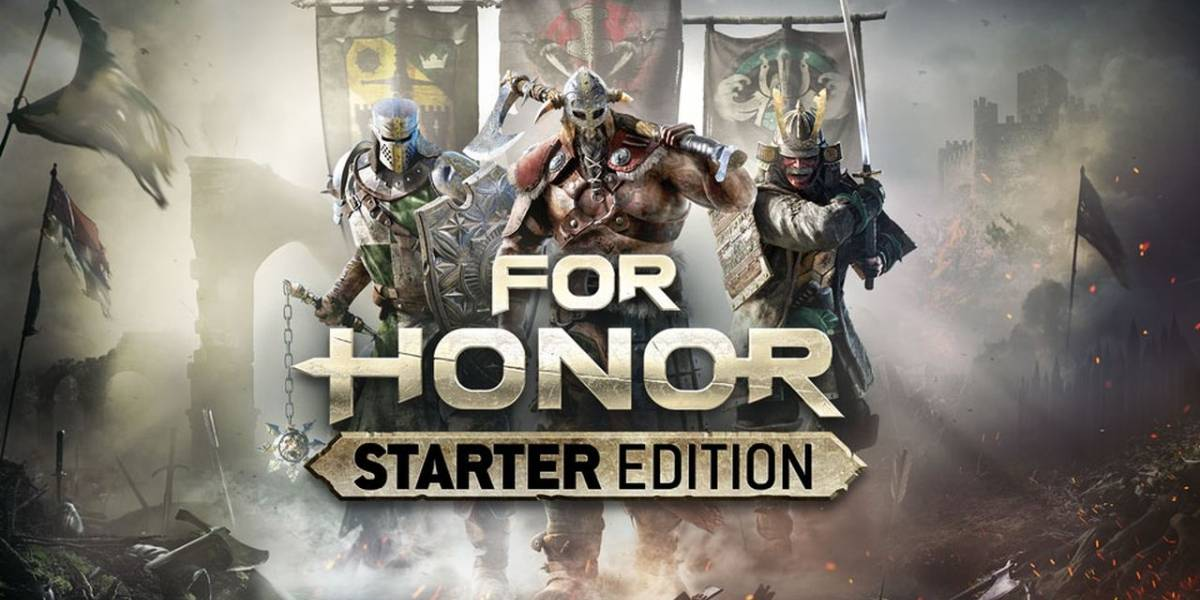 Lanzan edición económica de For Honor para PC