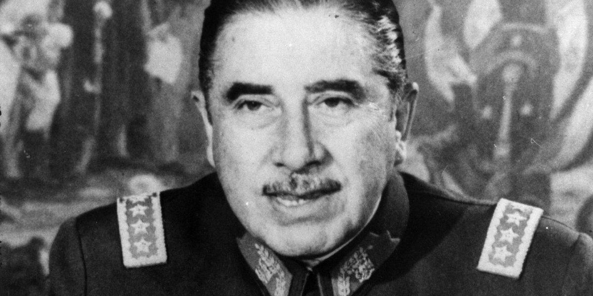 Pinochet, Leigh y Matthei: los protagonistas del último descabezamiento de uniformados