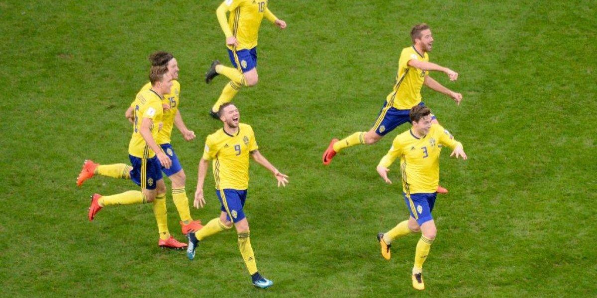 Suecia entregó nómina para enfrentar a Chile y DT envió recado a Ibrahimovic